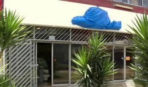 Surco: asaltan a comensales de restaurante en exclusiva zona de Chacarilla