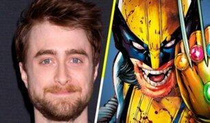 Daniel Radcliffe: actor podría interpretar a Wolverine en su nueva entrega