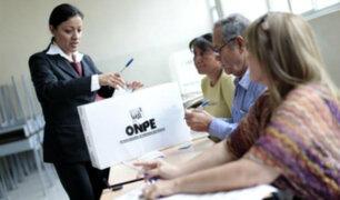 Elecciones 2021: reciente encuesta revela que peruanos no votarían por estos partidos políticos