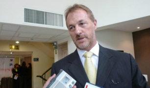 Alcalde de Lima se pronunció sobre caso Yonhy Lescano
