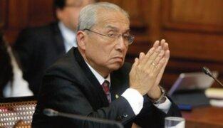 Comisión Permanente rechazó dos denuncias constitucionales contra Pedro Chávarry