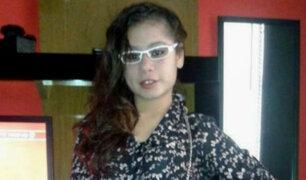 Nickoll Arrasco: Fiscalía abre investigación por asesinato de joven hallada en cilindro