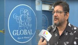 Surco: propietario exige a inquilino que debe 100 mil dólares abandonar su propiedad