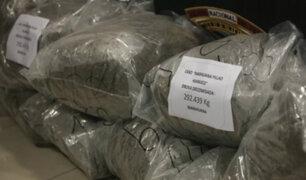 Devida transfiere hasta S/110 millones a Embajada de EEUU para promover control de drogas