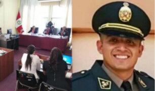 Elvis Miranda: suboficial saldrá el libertad tras declararse fundado hábeas corpus