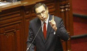 Vizcarra entregó 4 licitaciones a CASA cuando era ministro de Transportes
