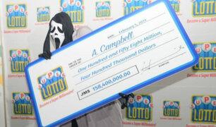 Jamaica: ganador de lotería se disfrazó para no compartir su premio