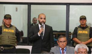 Gerson Gálvez 'Caracol' fue condenado a 35 años de prisión por caso 'Barrio King'