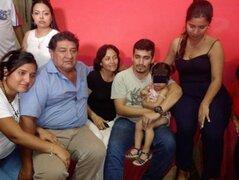 Piura: Suboficial Elvis Miranda fue puesto en libertad