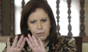 EXCLUSIVO: Panorama revela audio de conversación entre Lourdes Flores y aspirante a colaborador eficaz