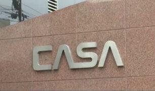 Club de la Construcción: empresa CASA recibió licitaciones por S/ mil 600 millones