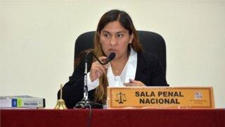Elizabeth Arias: jueza rechazó inhibirse de caso 'Cócteles'