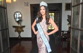 Claudia Meza: Miss Trujillo denuncia que también fue dopada en fiesta con chicos 'reality'