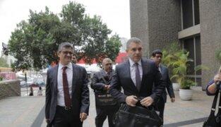 Rafael Vela y Domingo Pérez viajan a Israel para cerrar trato con Josef Maiman