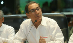 Congreso: reacciones tras pedido de Vizcarra para investigar a partido PpK