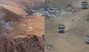 Playa La Chira: denuncian a alcalde de Chorrillos por contaminación en balneario