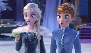 ¿Disney tendrá su primera princesa con pareja del mismo sexo?