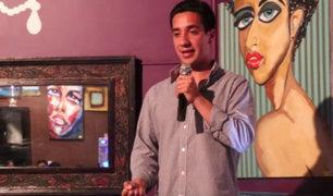 Startup Comedy 3: risas, emprendimiento e innovación