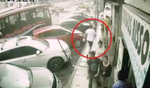 Falleció expolicía que fue baleado por ladrón en Risso