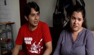 San Borja: vecinos protagonizan violenta pelea en condominio