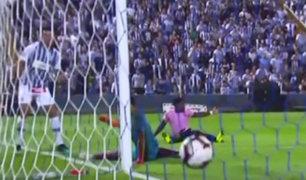 Liga 1: Alianza Lima venció 3-0 a Sport Boys en su debut