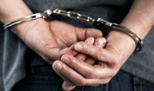 Iquitos: turba agrede a hombres que habían intentado robar
