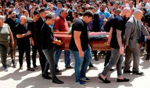 Emiliano Sala: el último adiós al orgullo de Progreso en Argentina