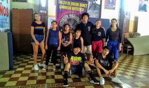 Cercado de Lima: clases de break dancepara todas las edades