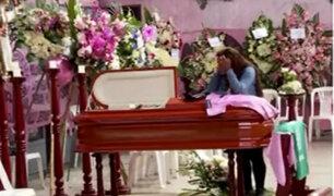 'Kukín' Flores será enterrado en cementerio Baquíjano del Callao