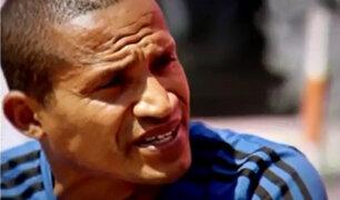 'Kukin' Flores: el fútbol peruano lamenta muerte de exfutbolista
