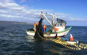 Denuncian que pesca ilegal se incrementó en 60% debido a inacción del Estado
