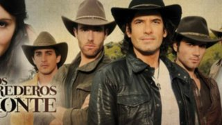 ¡No te pierdas Los Herederos del Monte por Panamericana Televisión! [VIDEO]