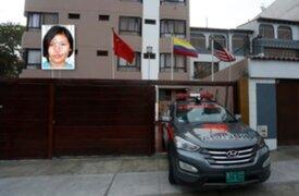 Pueblo Libre: enamorado de joven degollada en hostal sería el autor del asesinato