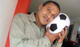 Carlos 'Kukín' Flores: así fueron sus últimos días de vida