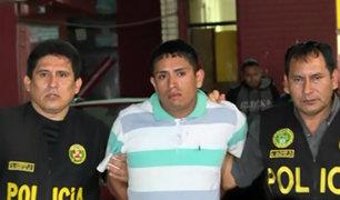 Pueblo Libre: capturan a delincuentes que iban a asaltar minimarket
