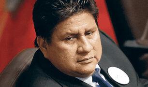 Unidos por la República pide investigar a Glider Ushñahua por el supuesto delito de violencia familiar