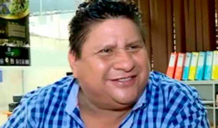 "Congresista Ushñanua ante denuncia por alimentos: ""solamente gano 15 mil 600 soles"""