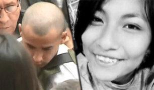 Capturan a presunto asesino de joven hallada muerta en hotel de Pueblo Libre