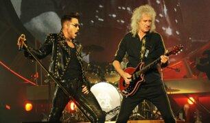 Queen se presentará en la ceremonia de los Oscar 2019