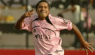 Hinchas del Boys le dan el último 'adiós' a 'Kukín' Flores