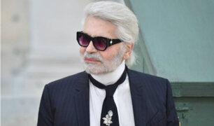 Karl Lagerfeld: ¿Quién era el diseñador icónico de Chanel?