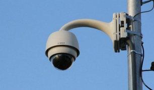 SMP: reforzarán sistema de seguridad para evitar robos