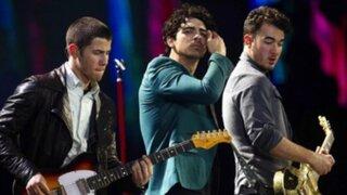 Jonas Brothers: el inesperado regreso de la banda juvenil