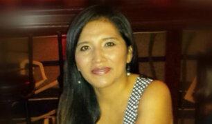 Declaran mártir del Ministerio Público a fiscal que falleció en accidente en Cusco