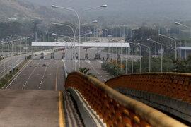 Régimen de Nicolás Maduro cierra frontera marítima y aérea con tres islas del Caribe