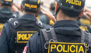 SMP: presunto policía estaría inmerso en asalto a vecino