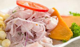 El ceviche: emblema de nuestra gastronomía que encanta en todo momento