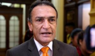 Denuncia contra Becerril no sería prioridad en Subcomisión de Acusaciones Constitucionales