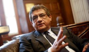 Sheput: Vizcarra y ministros tendrán que responder penalmente por destruir orden constitucional