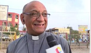 VES: sacerdote es golpeado por pedir que bajen volumen de música